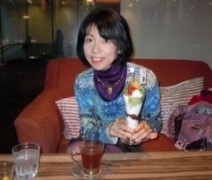石川恵深 公式ブログ/なごや猿cafeで婚礼司会の思い出話に花咲く(^^) 画像1