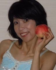 石川恵深 公式ブログ/桃  &エミコメ!(^^)! 画像1