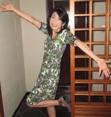 石川恵深 公式ブログ/おはよ〜♪ 奥様モード(*^_^*) 画像1