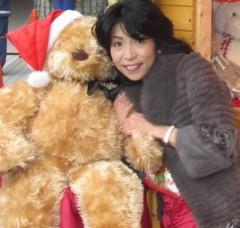 石川恵深 公式ブログ/手をつないで… 画像2