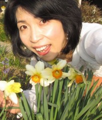 石川恵深 公式ブログ/おはよ〜♪ 恵深チャンちの水仙 画像1