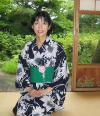 石川恵深 公式ブログ/今日は七夕☆彡織姫エミ、彦星様を待つ 画像2