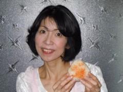 石川恵深 公式ブログ/恵深チャンのおにぎり 画像2