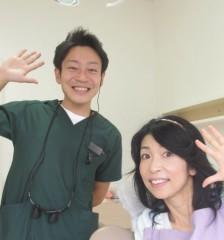 石川恵深 公式ブログ/歯ぐきマッサージ(安城市☆こもれび歯科) 画像3