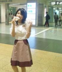 石川恵深 公式ブログ/八天堂くりーむパン(広島)&明日はエミコメ(^^) 画像3