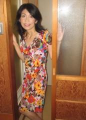 石川恵深 公式ブログ/お風呂に…&おやすみ☆彡 画像1