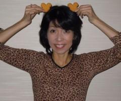 石川恵深 公式ブログ/おはよ〜♪ ミッキークッキー(^^) 画像1