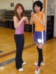 石川恵深 公式ブログ/恵深の好きなスポーツ 画像1