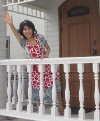 石川恵深 公式ブログ/おはよ〜LOVE☆彡(奥さんモード) 画像1