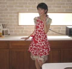 石川恵深 公式ブログ/朝食は…&明日はエミコメ(^^) 画像1
