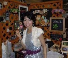 石川恵深 公式ブログ/恵深☆チョークアート☆ポストカード 画像2
