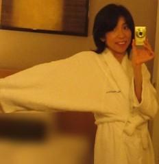 石川恵深 公式ブログ/モゾモゾする…胸… 画像2