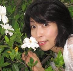 石川恵深 公式ブログ/恵深チャンちの くちなしの花…  & エミコメ!(^^)! 画像2