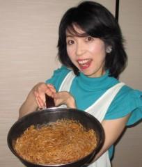 石川恵深 公式ブログ/石巻焼きそば(宮城県) &明日はエミコメ(^^) 画像3