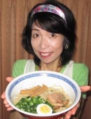 石川恵深 公式ブログ/福岡マルタイラーメン&明日はエミコメ(^^) 画像2