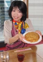石川恵深 公式ブログ/梅蘭焼きそば 池袋店(エソラ池袋8F)へ 画像1
