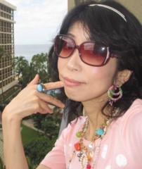 石川恵深 公式ブログ/おはよ〜♪ キッス☆彡 画像1
