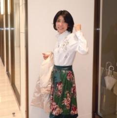 石川恵深 公式ブログ/今日はオーディション 画像1