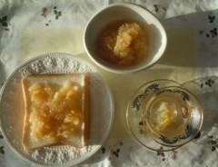 石川恵深 公式ブログ/おはよ〜♪ 恵深チャンおにゆずマーマレード 画像3