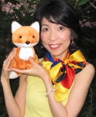 石川恵深 公式ブログ/恵深チャンの狐☆しょうチャン☆ 画像2