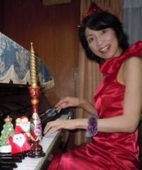 石川恵深 公式ブログ/メリ♪クリスマス\(^o^)/ 画像1