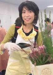 石川恵深 公式ブログ/ハピバありがとう! &大和ハウスオーナーレディース会 画像1