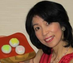 石川恵深 公式ブログ/恵深チャンちのお雛様 & いが饅頭 画像2