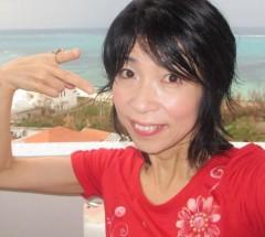 石川恵深 公式ブログ/おはよ〜♪ 沖縄海 画像3