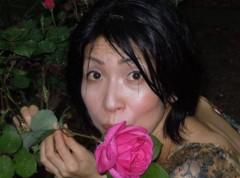 石川恵深 公式ブログ/薔薇に口づけ☆彡そして… 画像3