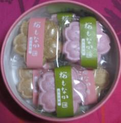 石川恵深 公式ブログ/石川県の桜… 画像3