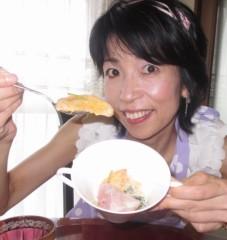 石川恵深 公式ブログ/桃  &エミコメ!(^^)! 画像2