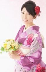 石川恵深 公式ブログ/祝☆成人の日(恵深50歳も振袖を着て…)\(^o^)/&エミコメ 画像1