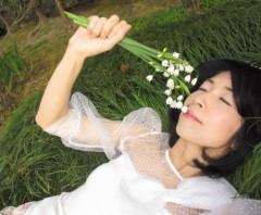 石川恵深 公式ブログ/お花で、、、 画像2