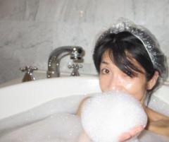 石川恵深 公式ブログ/瓢箪ラインの湯ぶね&オヤスミ☆彡 画像3