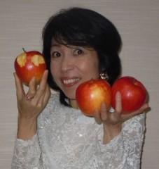石川恵深 公式ブログ/青森たっこ林檎☆彡&明日はコメ返(^_-)-☆ 画像3