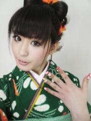 金子さとみ 公式ブログ/成人式☆ 画像3