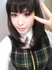 金子さとみ 公式ブログ/久々の(^ω^)/ 画像1