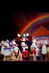 金子さとみ 公式ブログ/雨の日ディズニー 画像3