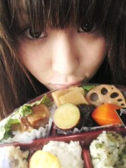 金子さとみ 公式ブログ/帰省中っ( ゜∀゜) 画像1