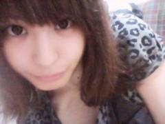 金子さとみ 公式ブログ/暑い 画像1