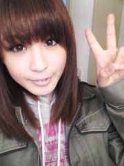 金子さとみ 公式ブログ/ナイト 画像1