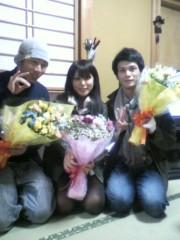 金子さとみ 公式ブログ/ただいまぁ(つω`)つ 画像2