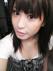 金子さとみ 公式ブログ/おはー☆(・▽・) 画像2
