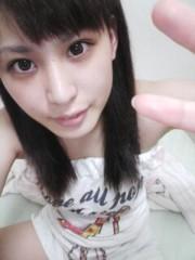 金子さとみ 公式ブログ/やばーい(´-ω-`) 画像1