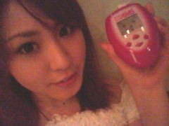 金子さとみ 公式ブログ/おはっ 画像1