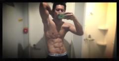 山下晃和 公式ブログ/ウエイトトレーニング 画像1