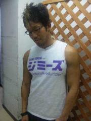 市川勝也 公式ブログ/DRAGON GATE ジミー・ススム! 画像1