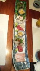 市川勝也 公式ブログ/夕飯!なんば! 画像1