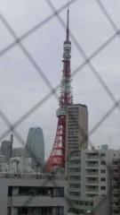 市川勝也 公式ブログ/東京タワー・近影。 画像1