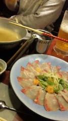 市川勝也 公式ブログ/焼き芋。新年会。 画像2